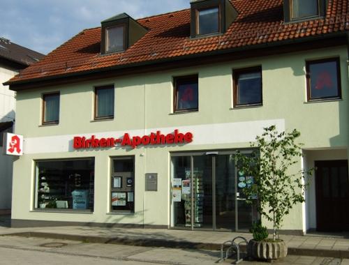 Birken-Apotheke
